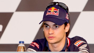 Successful operation for Pedrosa