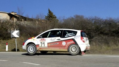 Un weekend su quattro ruote per Alex De Angelis