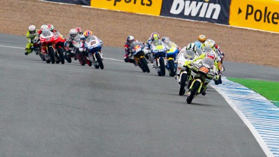 Terol on top as 125s head for Estoril