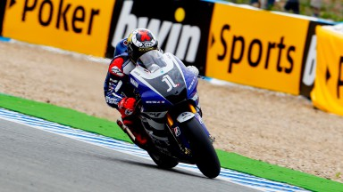 Lorenzo and Spies impatient for Portugal