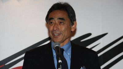 Dorna Sports appoints Hiroshi Yasukawa as CEO advisor
