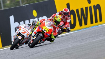 Play Fantasy MotoGP for Estoril round!