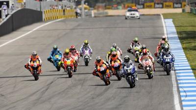 Découvrez gratuitement deux programmes MotoGP sur iTunes