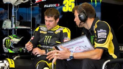 Estoril Test provides Crutchlow and Edwards with big advances