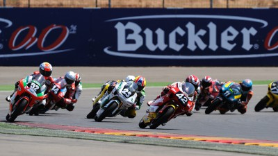 CEV Buckler returns to action at MotorLand Aragón