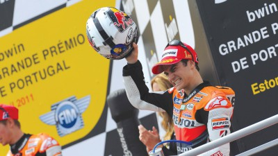 Dani Pedrosa on Spanish success in MotoGP