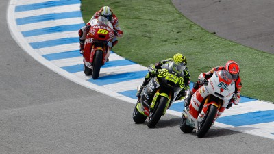 Bradl on form as Moto2 hits France
