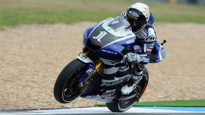 Yamaha hoping to capitalise at Le Mans