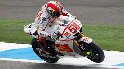 Simoncelli and Aoyama primed for Le Mans challenge