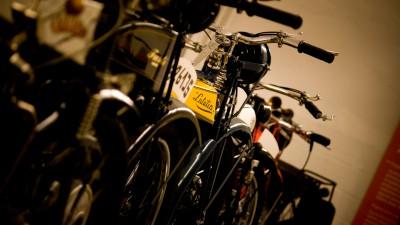 Barcelona inaugura un museo dedicado a la moto