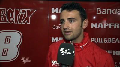 Barberá anota su segundo top ten del año en Le Mans