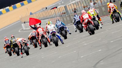 MotoGP Class Applications for 2012 Season