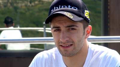 Iannone on new team set-up and expectations