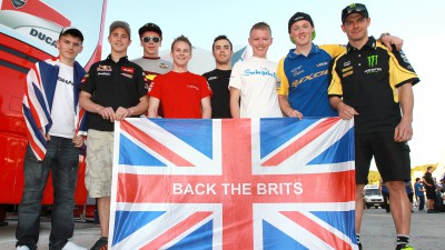 Silverstone gearing up for the ultimate MotoGP festival