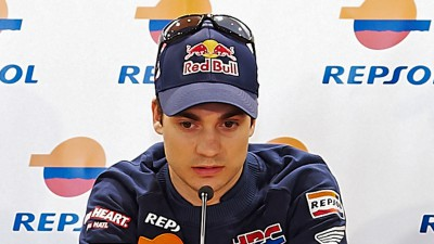 Pedrosa still waiting on fitness ahead of home GP