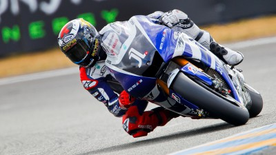 Lorenzo and Spies eager for Barcelona