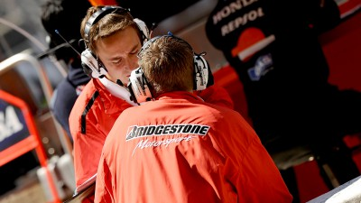 Tough Montmeló round awaits Bridgestone