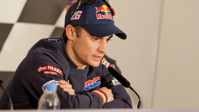 Pedrosa forced to sit out home race