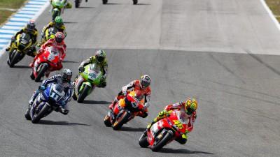 Gran Premi Aperol de Catalunya racing numbers