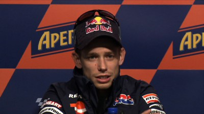 Catalunya press conference tees up Round 5 weekend
