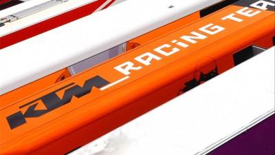 KTM, nuova avventura mondiale in Moto3
