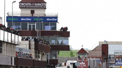 Albacete Circuit to host European Championship this October