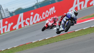 Conflicting feelings for Yamaha pair