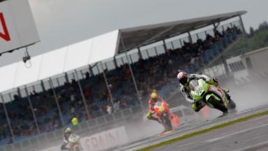 De Puniet veut progresser sur ses réglages pluie à Silverstone