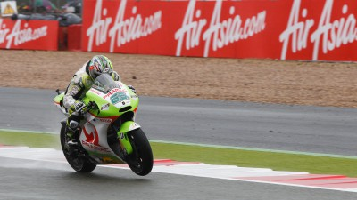 Pramac duo De Puniet and Capirossi suffer in Silverstone race