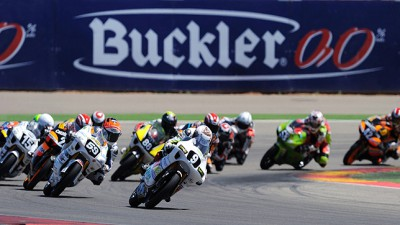 Round three of the CEV Buckler Championship in Catalunya