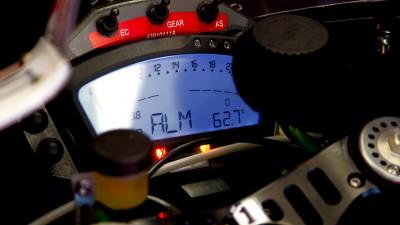 Iscrizioni alla categoria MotoGP per la stagione 2012