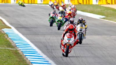 Moto2 rolls on to the Dutch TT