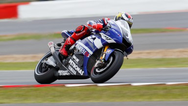 Lorenzo and Spies hoping to deliver Yamaha 50th Anniversary present