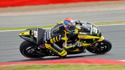 Historic Assen awaits Edwards and Crutchlow