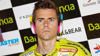 Terol to miss Assen race