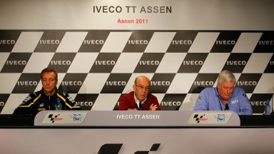 Contract between Dorna and IRTA renewed for five years