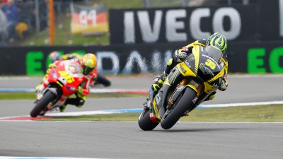 Edwards and Crutchlow denied top five in Assen