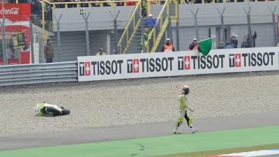 El Pramac Racing, a Mugello para olvidar el fin de semana en Assen