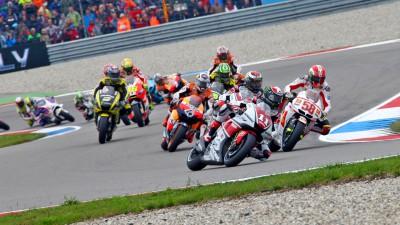 MotoGP afronta sin descanso la cita de Mugello