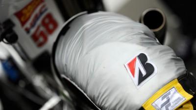 Bridgestone's Hamashima discusses Iveco TT Assen