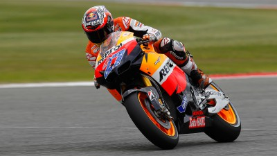Repsol Honda Team heads full force to Italy