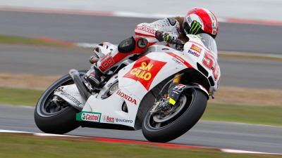 Simoncelli to make up lost ground at Mugello