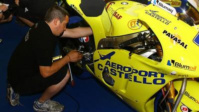 El Aeroport de Castelló contará con un nuevo piloto en Mugello