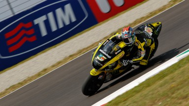 Second row for Edwards, Crutchlow starts seventh