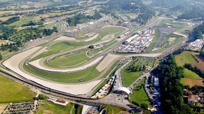 ムジェロ・サーキット、2016年まで延長開催決定
