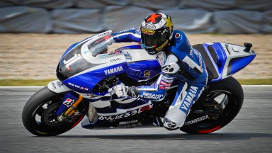 Confidence high for Lorenzo and Spies