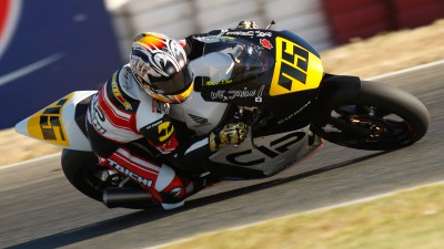 CEV・Moto2:C.モラーレスが独走で今季2勝目