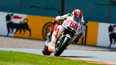 Simoncelli sustains lead in FP2