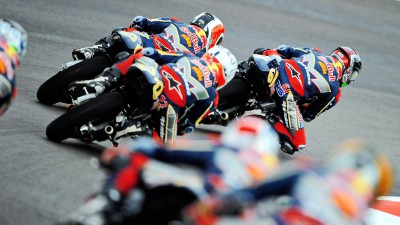 2012 and beyond: Red Bull MotoGP Rookies Cup enters a new era