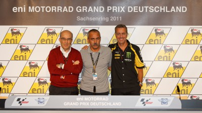 eni confirmed as Moto3 fuel and lubricant supplier